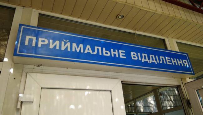 На Київщині модернізують приймальні відділення 13 лікарень -  - shiroki dveri pidizd i neobkhidne osnashchennya zo20200116 6282