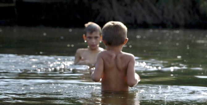 Фільм про хлопчика з Донбасу  отримав престижну премію -  - the distant barking of dogs oscar long list 3
