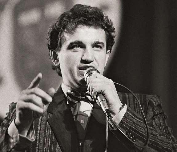 Назарій Яремчук: 25 років тому відійшла у вічність легенда української естради -  - y7gwNncLLHELDRr9o5DJ.w575