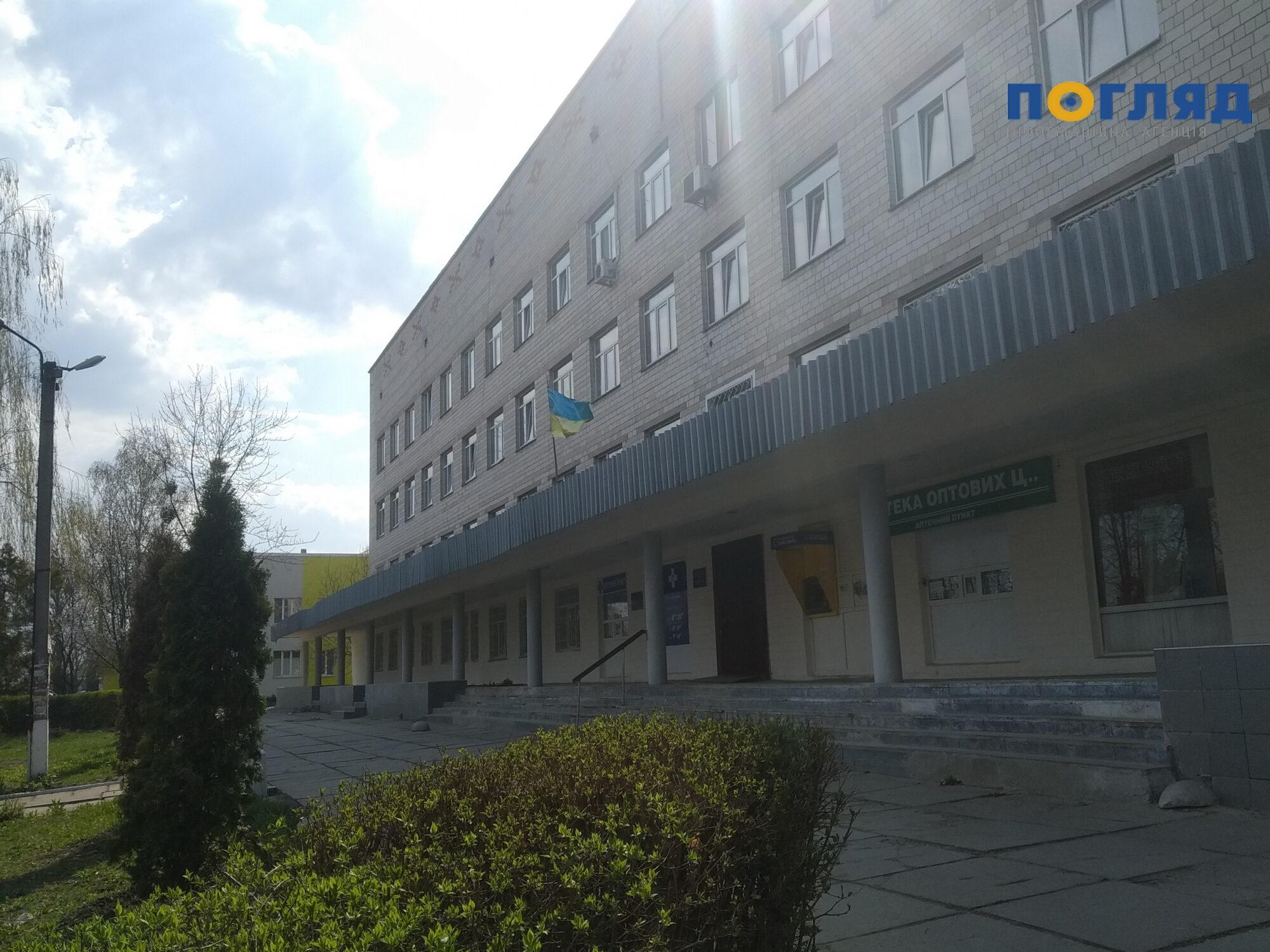 Що отримає Васильківська лікарня з 80 млн держсубвенції для Київщини -  - 0000IMG 20200410 150257 2000x1500