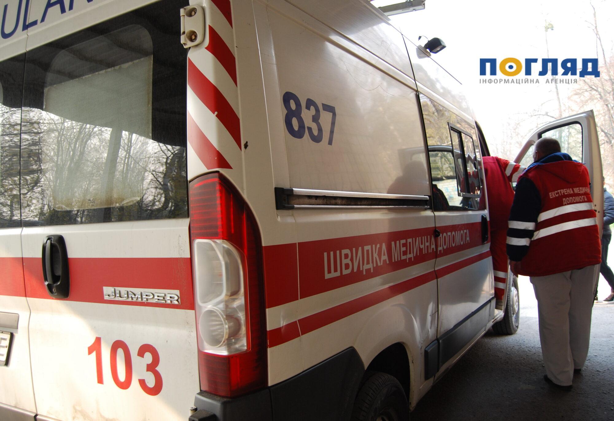 На екстрену допомогу в Україні виділять більше 2 млрд грн -  - 000DSC 4061 1 2000x1373