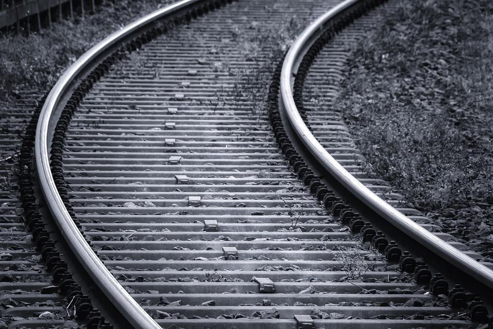 У Немішаєвому знову закривають залізничний переїзд на ремонт - станція Немішаєве, переїзд, Немішаєве, залізничний переїзд - 01 remont