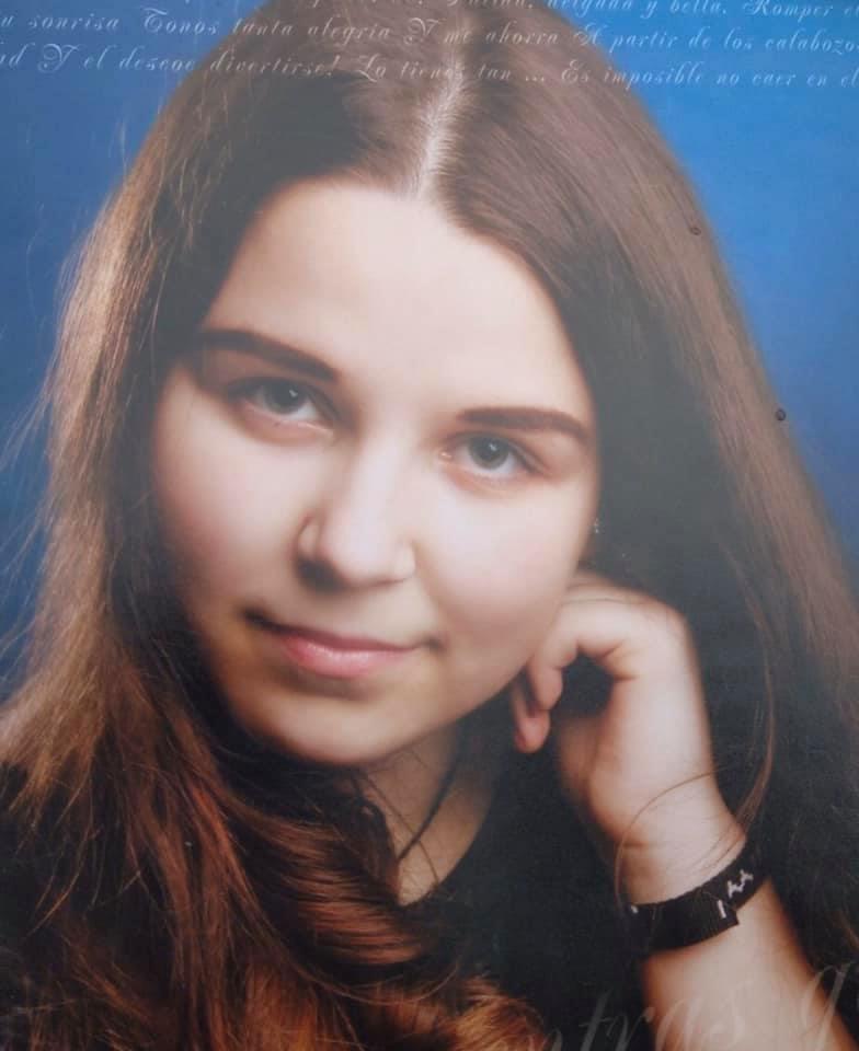 У Ржищеві зникла неповнолітня дівчина - зникла дівчина - 07 rozshuk