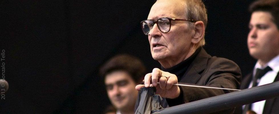 Пішла легенда: помер відомий італійський композитор Енніо Морріконе -  - 084022430 8c1542d6 21d8 417f 8eed 9d5f3b803150