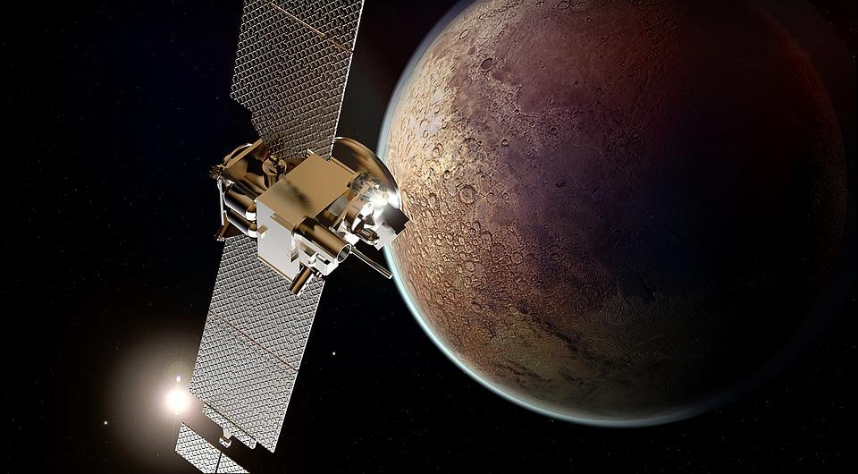 На Марс через Венеру: вчені розрахували ідеальну траєкторію польоту - Червона планета, Червона пл, космос, космічні польоти, колоніазтори, Венера - 09 mars2