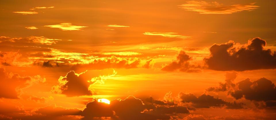 Ще спекотніше: в найближчі п'ять років клімат на Землі зміниться, – ВМО - спека, зміна клімату, глобальні зміни клімату, глобальне потепління, глобальна зміна клімату - 09 zhara