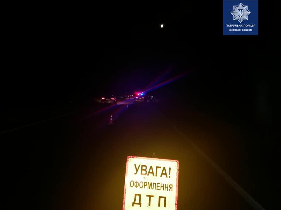 Автобус проти лося: ДТП на Васильківщині -  - 106291173 1806832616156990 3686588911815656429 n
