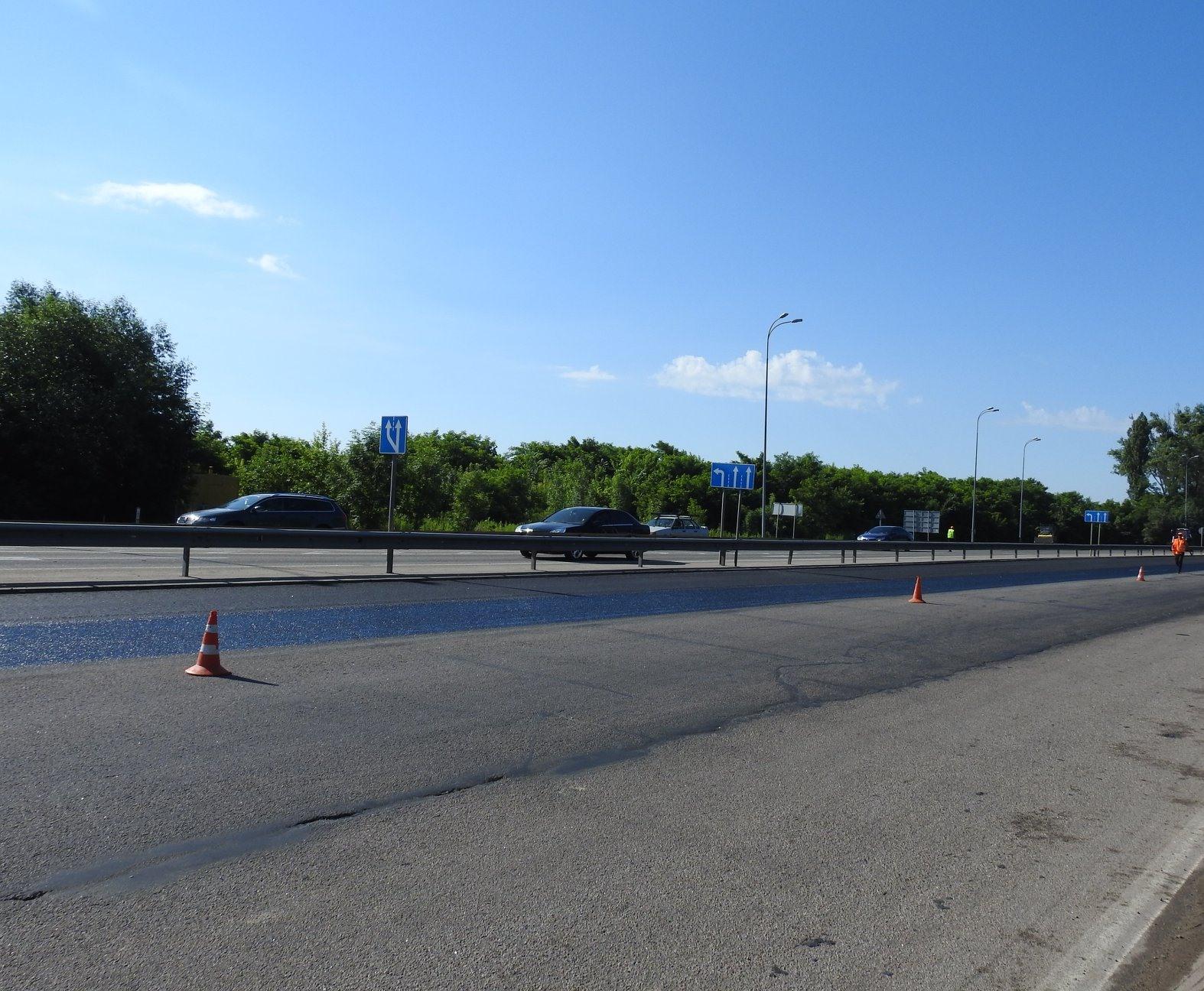 На Васильківщині ремонтують розв'язки за технологією ЛЕМС -  - 106452979 976197879480916 462984380852304212 o