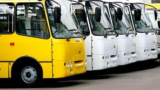На Київщині визначили перевізників на міжміських та приміських маршрутах (ВІДЕО) -  - 106731592 2300982460209889 4359544907822435328 n
