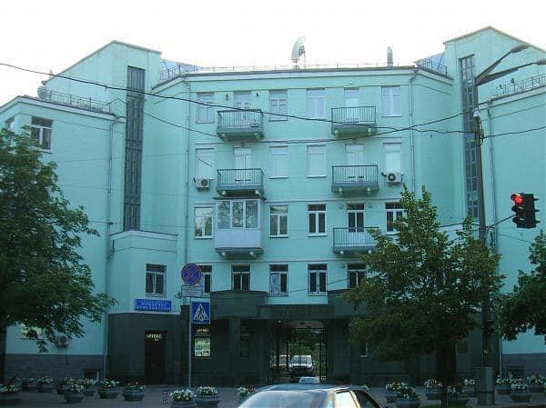 У центрі Києва аферист привласнив нерухомість на 6,5 млн грн -  - 107703838 3579550858722917 5164865549557042125 n