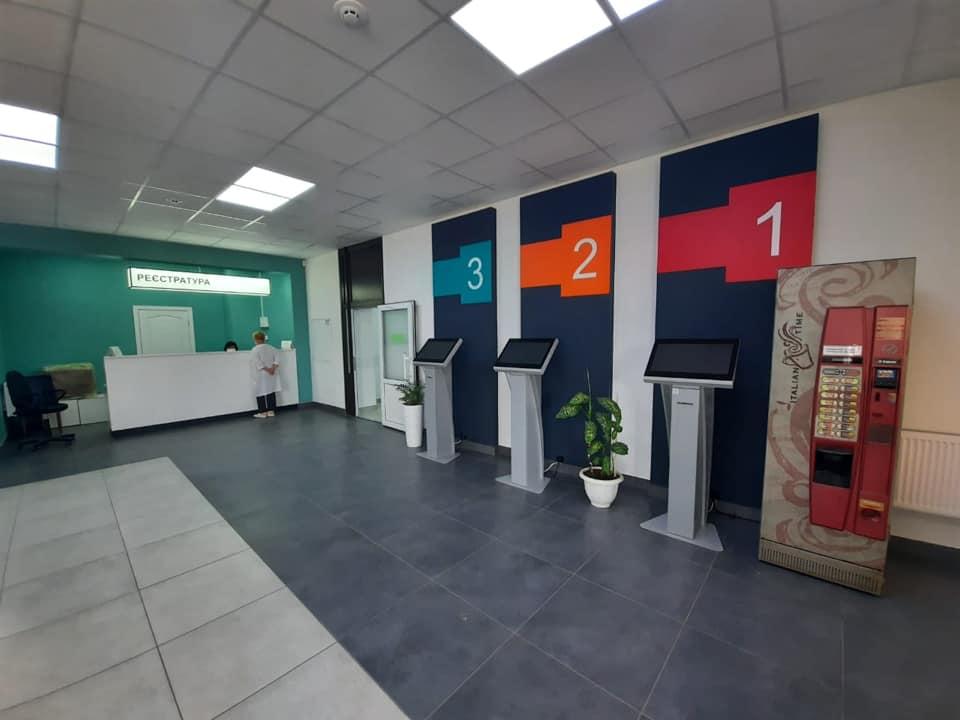 Оновлену бориспільську лікарню планують відкрити в липні - ремонт лікарні, лікарня, Бориспіль - 107764657 992315567871450 3369879686517311725 n