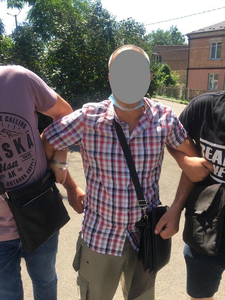 У Василькові евакуювали людей на ринках та у відділі поліції (оновлено) -  - 107804849 731576100938961 8951247237749616221 o