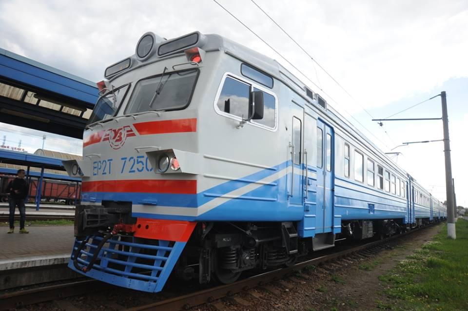 З 31 липня Укрзалізниця подовжить курсування 17 регіональних поїздів - Укрзалізниця, регіональні поїзди - 115931863 3436802603020170 3870564864628365740 n