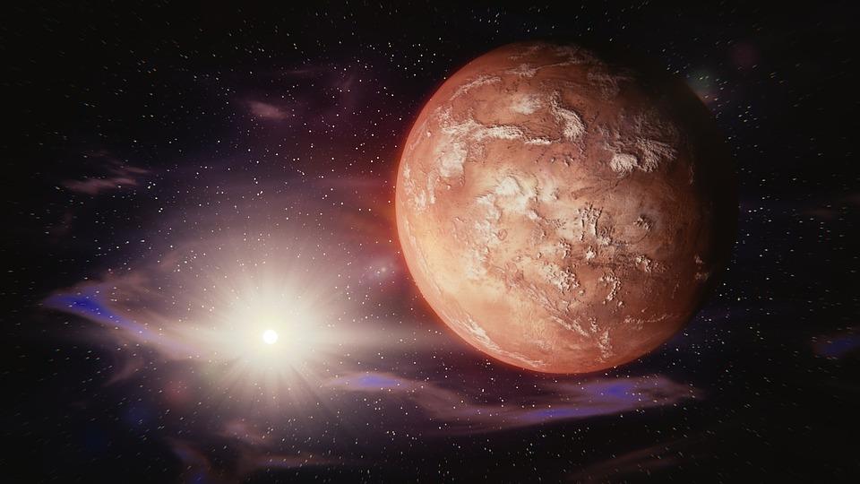 На Марс відправлять цілий «парк» безпілотників для масштабних досліджень - Сонячна система, ровер, планета, марсохід, Марс - 14 mars