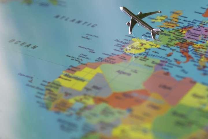 Вже 39 країн відкрили кордони для українців - подорожі, коронавірус - 19 main