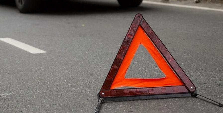 На Васильківщині позашляховик збив 6-річну дівчинку -  - 5e6b8bf395fab577647507