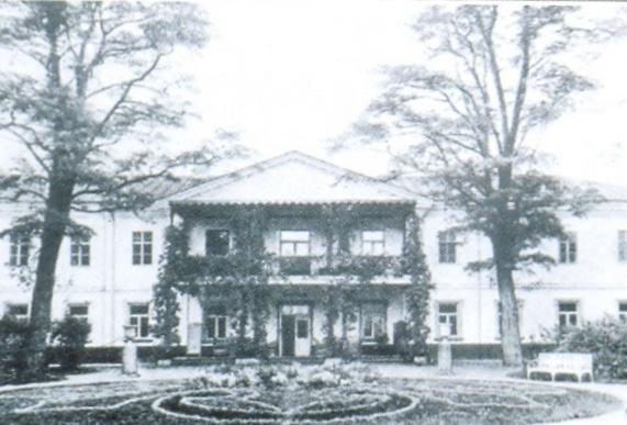 У дендропарку «Олександрія»  пошкодили залишки фундаменту палацу Браницьких - Біла Церква - Austeriya