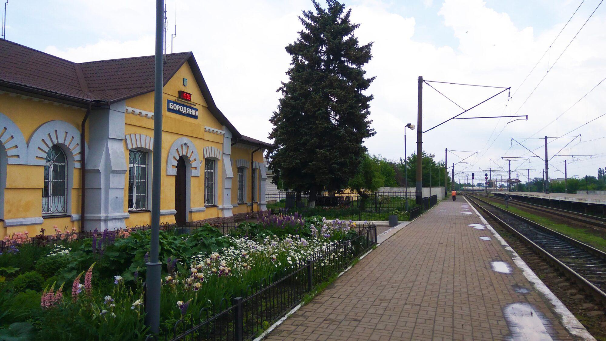 Бородянка може стати містом - Бородянка, Mісто - IMG 20190521 150815 2000x1125