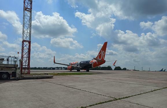 Відтепер зареєструвати квиток у SkyUp можна онлайн - аеропорт «Бориспіль», SkyUp Airlines - IMG 20200708 130850 626