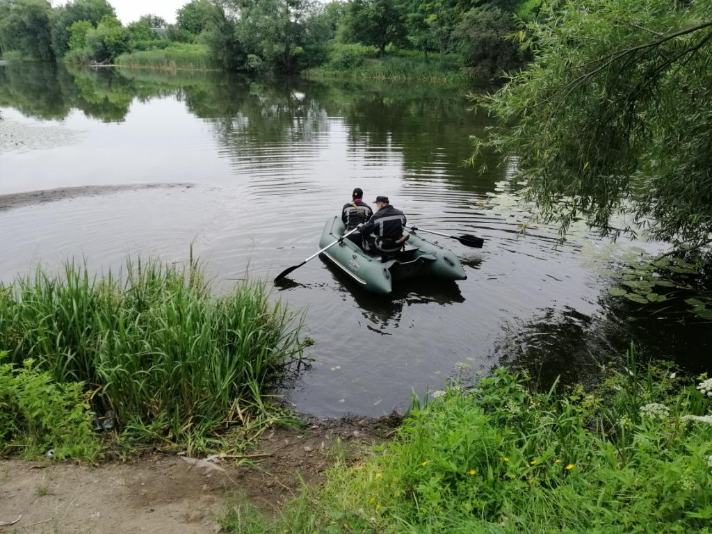 У Білій Церкві в річці Рось втопилась дівчинка - трагедія на воді, Біла Церква - IMG 20200731 095312