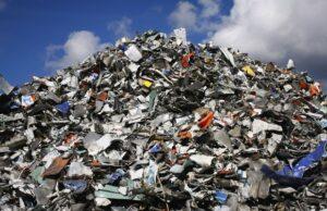 На Вишгородщині виявлено «кримінальне» сміттєзвалище - сміттєзвалище, КОДА, київщина, екологія, Демидів, Вишгородський район - KODA Zvalyshhe
