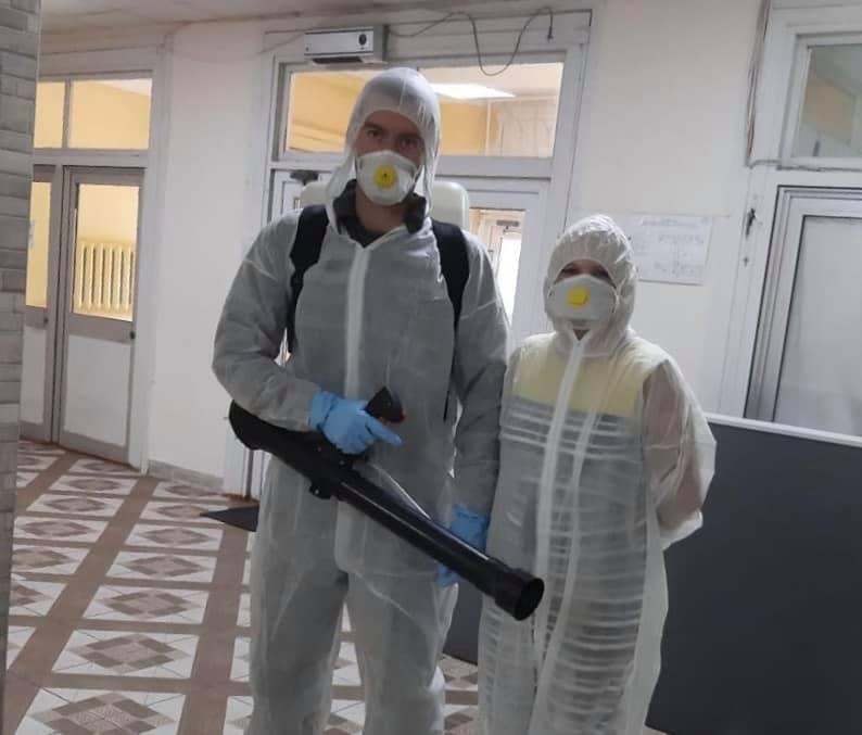 12 липня зафіксовано спалах COVID-19 у гуртожитку столичного вишу - спалах COVID-19, коронавірус, Київ, Київський національний університет технологій та дизайну, гуртожиток - KORONAVIRUS DERZHSPOzhyv