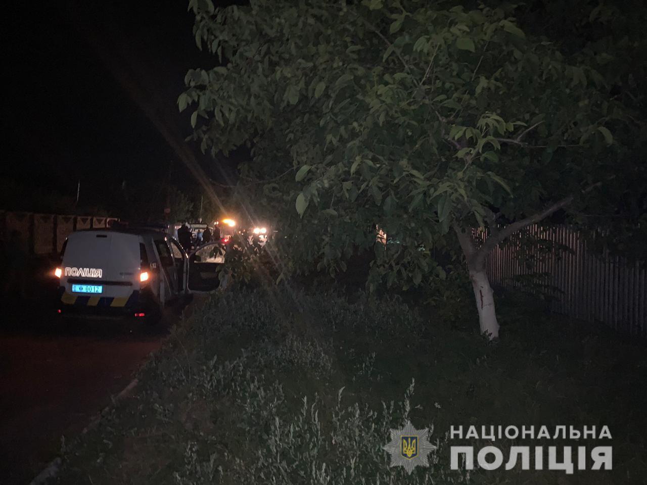 На Васильківщині позашляховик збив 6-річну дівчинку -  - Losyatyn1