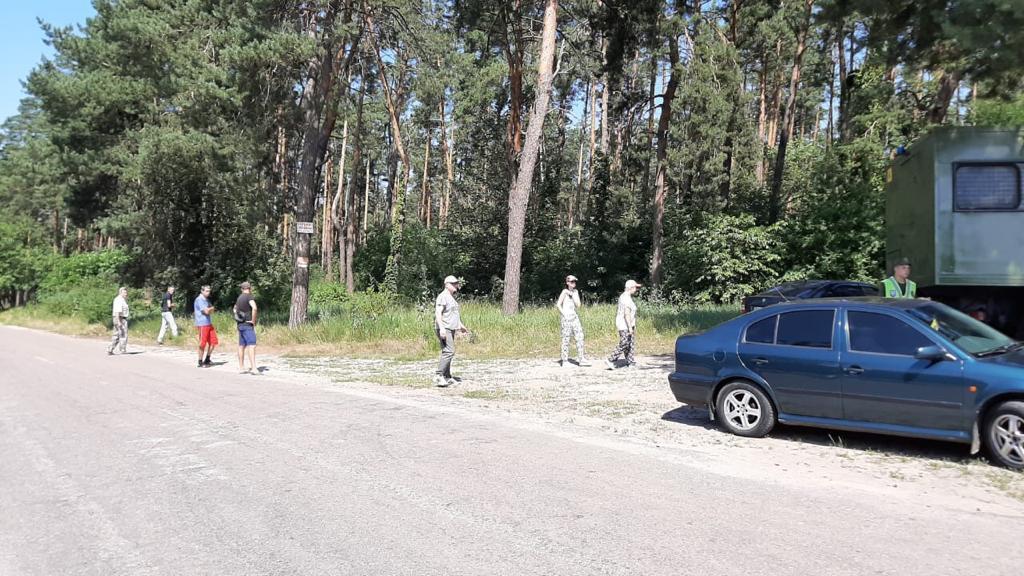 У Києво-Святошинському районі три доби шукали жінку - розшук, Малютянка - Malyutyanka