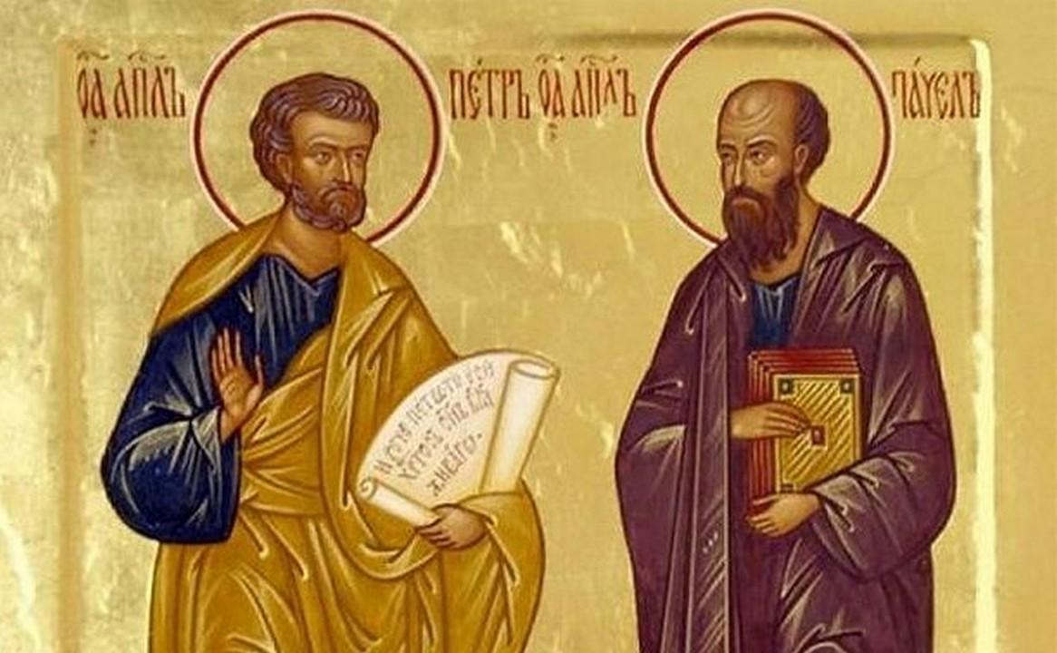 Християни східного обряду відзначають день Святих Петра і Павла - християнські свята, християнство, Україна, Традиції, Свято Петра і Павла - Petro i Pavlo