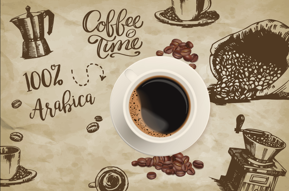 У світі можливий дефіцит кави та чаю. Скільки коштує чашка американо на Київщині - пандемія, криза, кава, американо - Snymok ekrana 2020 07 31 v 17.02.12