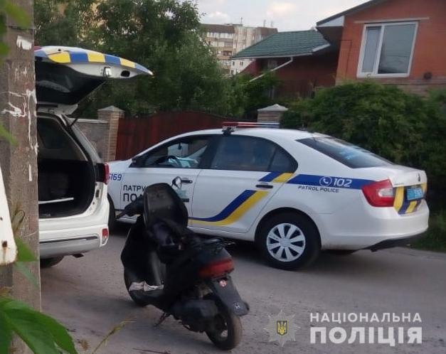 Білоцерківця  звинувачують у крадіжці мопеда: йому загрожує в'язниця - крадіжка мопеда, Біла Церква - WhatsApp Image 2020 07 02 at 14.11.15