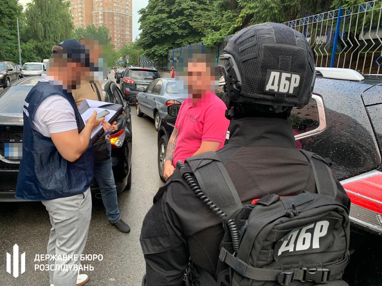 У Києві слідчий поліції погорів на хабарі - Поліція, ДБР - WhatsApp Image 2020 07 07 at 18.45.18 0