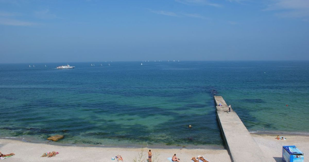 На пляжах Одеси виявили кишкову паличку - пляжний сезон, Одеса, кишкова паличка - b7283ddc857ee80c71259200671d53a6
