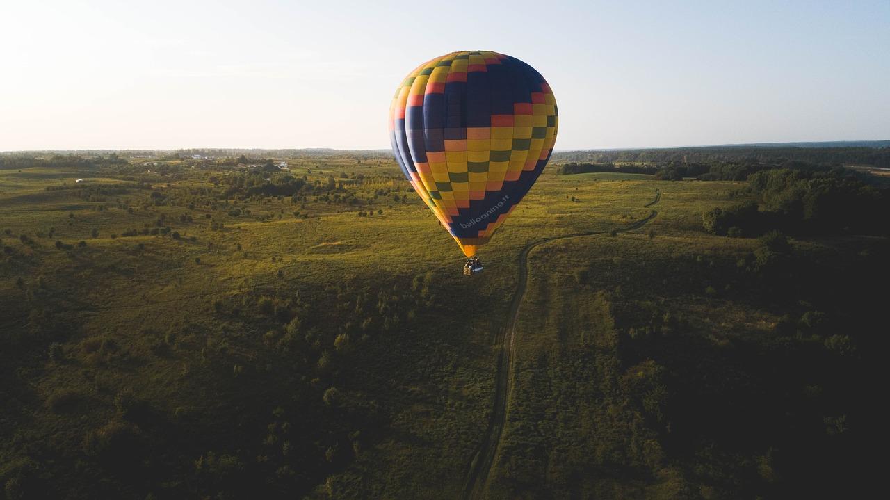 У Білій Церкві відбудеться фестиваль повітряних куль «Олександрійська феєрія» - фестиваль повітряних куль, Олександрійська феєрія, Біла Церква - balloon 4095513 1280