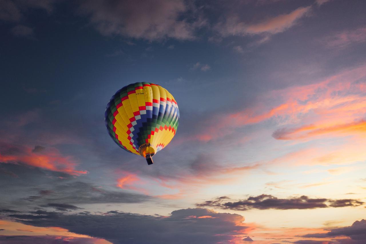 У Білій Церкві відбудеться фестиваль повітряних куль «Олександрійська феєрія» - фестиваль повітряних куль, Олександрійська феєрія, Біла Церква - balloon 5307204 1280