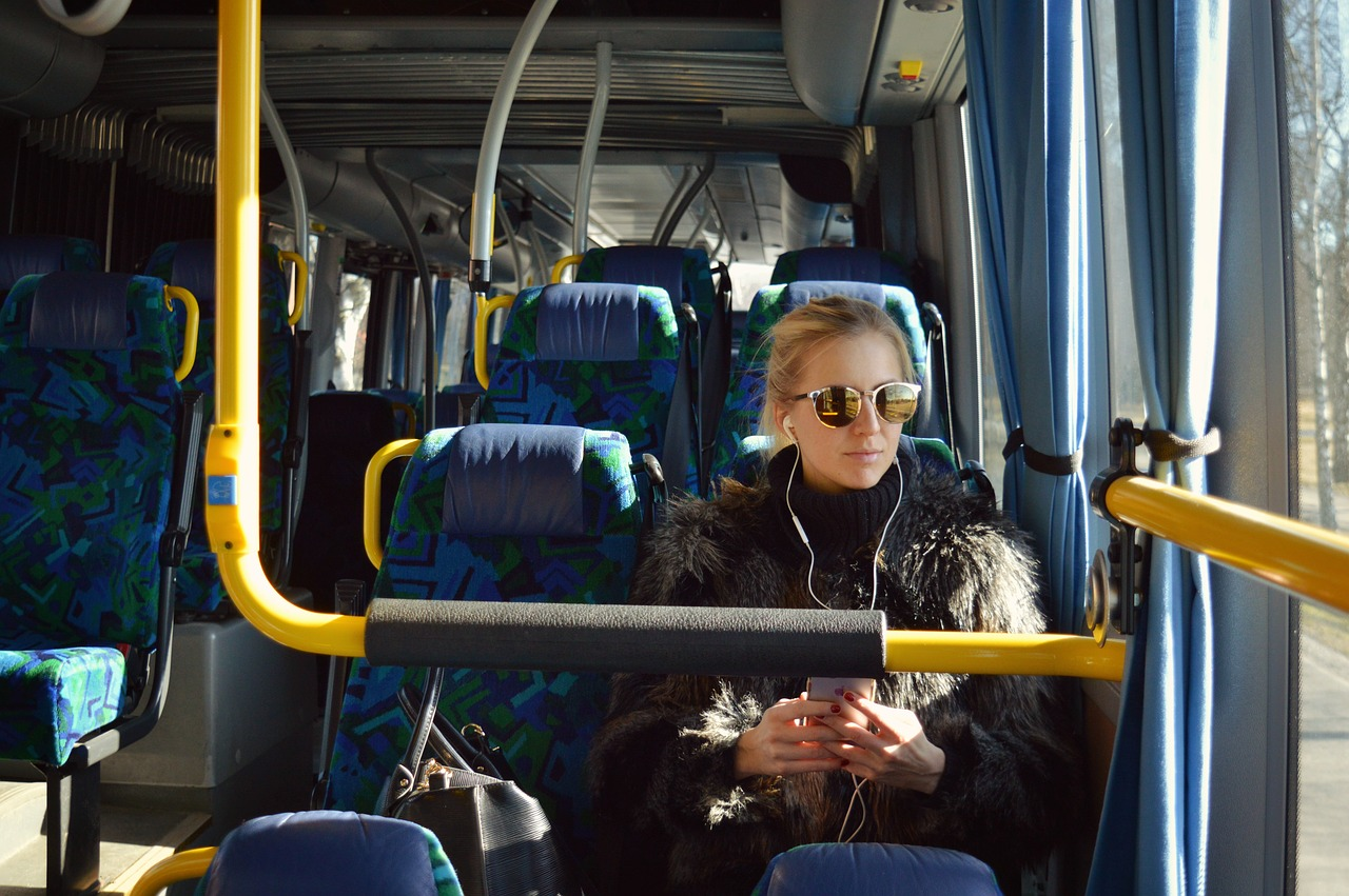 На Київщині визначили нових перевізників на міжміських та приміських маршрутах - перевізники, КОДА, київщина - bus 2531578 1280