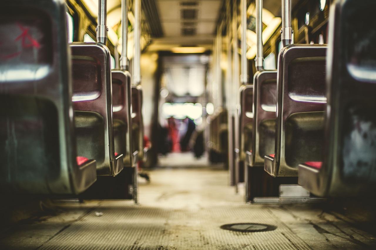У Києві оновлять громадський транспорт: закуплять нові трамваї та автобуси - Київ, громадський транспорт - bus 731317 1280