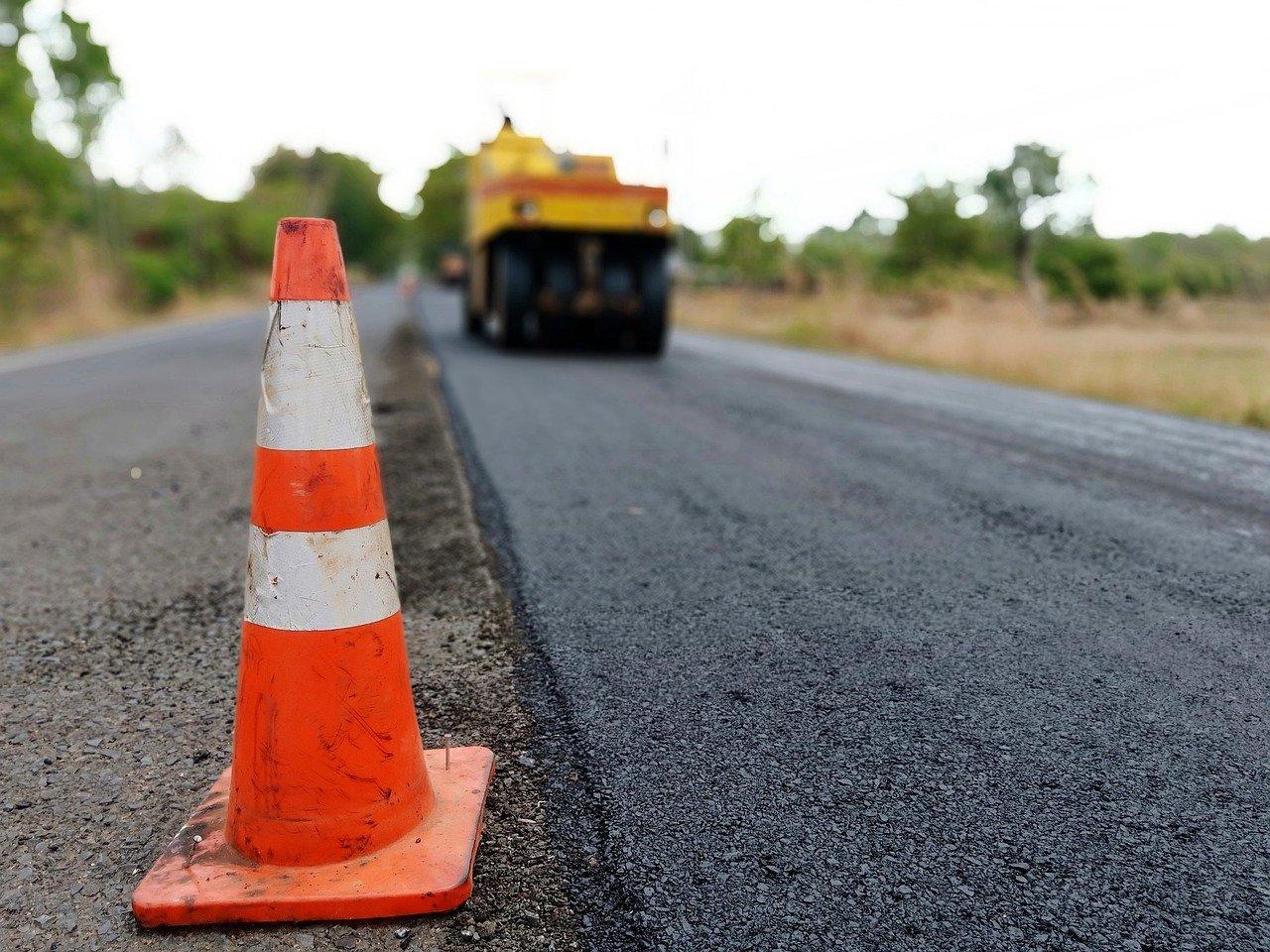 У Фастові проведуть капітальний ремонт доріг - Фастів, капітальний ремонт доріг - construction 4216749 1280
