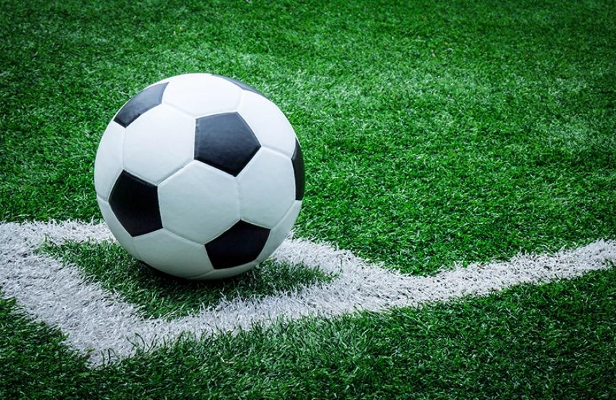 Київщина футбольна: зіграно чвертьфінали Кубку регіональних чемпіонів