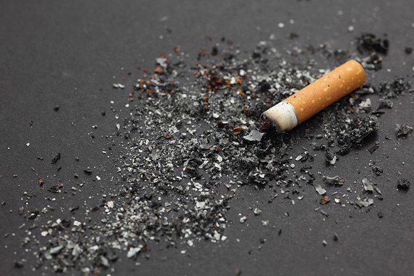 Штрафи за недопалки: новий закон про управління відходами - штрафи, сміття, куріння - okurky