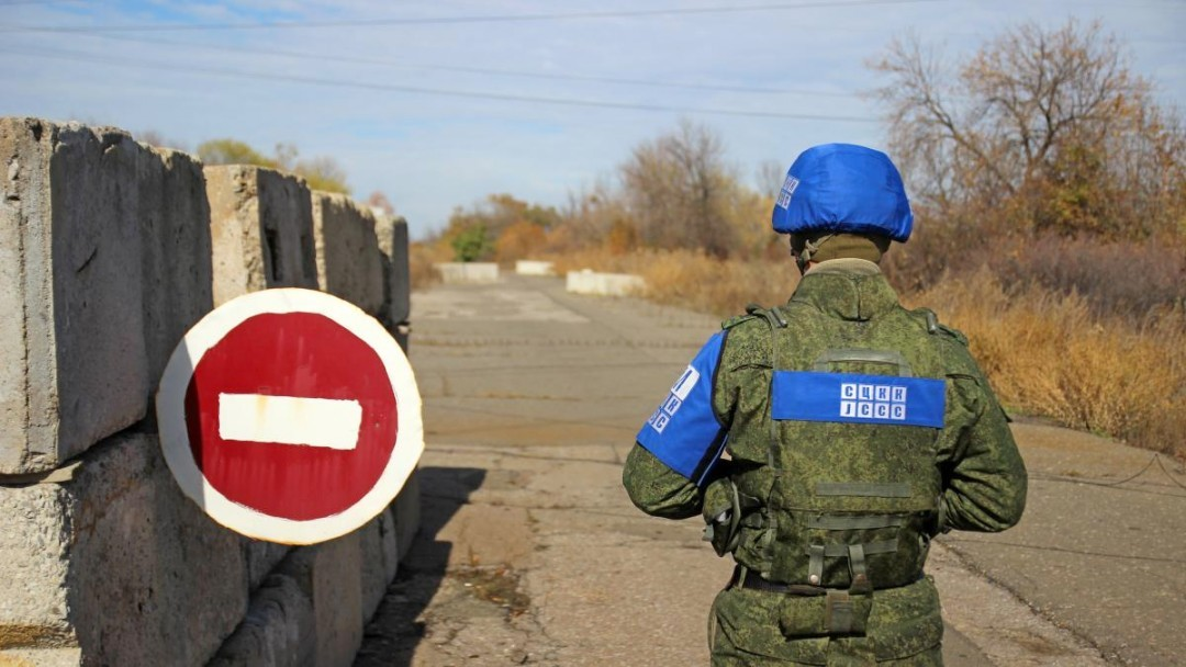 В Києві затримали «екскуратора» ватажків «ДНР» - Київ, ДНР - picture2 boeviki dnr vyraz 362079 p0
