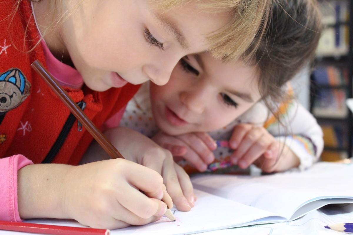 Українські діти підуть до школи 1 вересня за розробленими правилами - школярі, школа, Освіта - pxherecom