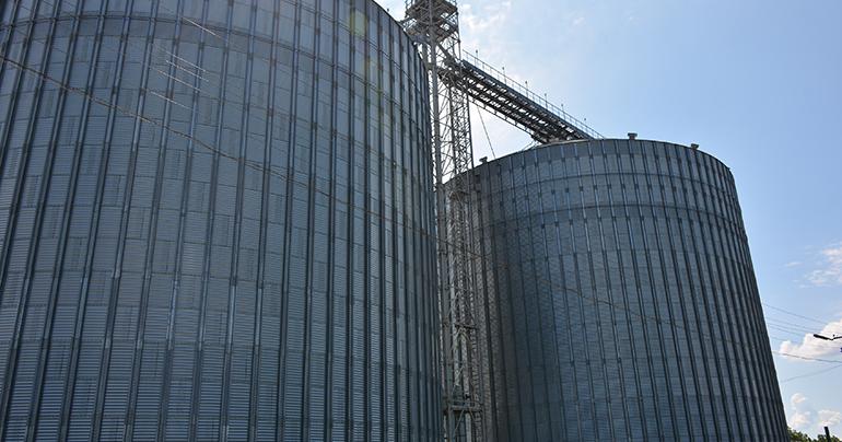 Баришівська зернова компанія отримала від ЄБРР 7 млн євро кредиту - Світовий банк, кредит, зерно, Баришівка - sylos car 770x404 1