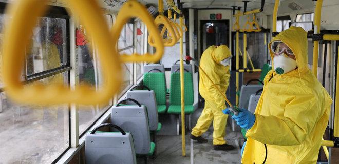 В Україні продовжили адаптивний карантин до 31 серпня - уряд України, коронавірус, карантин - thumbnail tw 20200304105222 4071