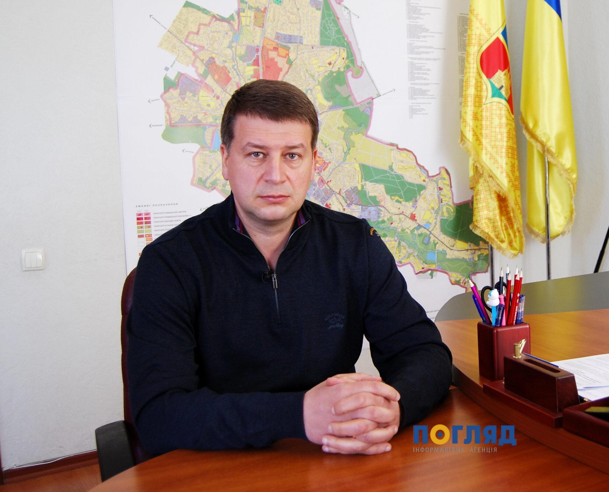 Очільник Василькова визначився, до якої партії приєднатися -  - 0000DSC 4081 2000x1615