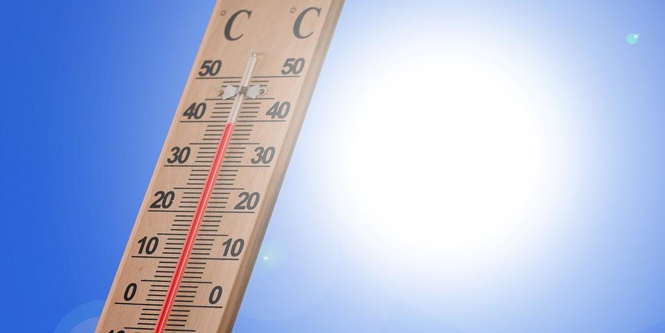 В Україну повертається спека: на Київщині 4 серпня +29°С - погода - 03 zhara