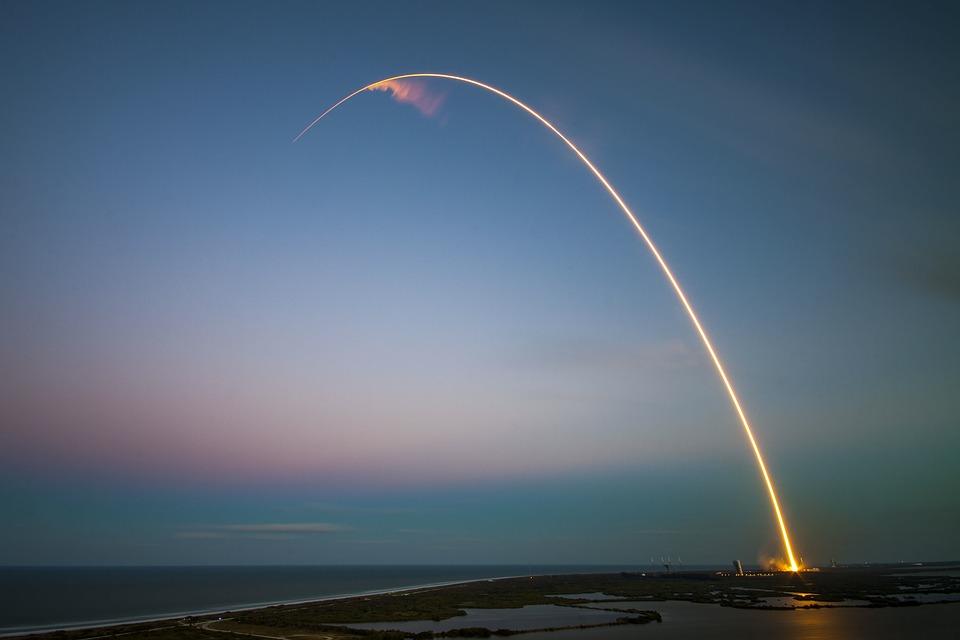 SpaceX відправила на орбіту ще 57 інтернет-супутників - супутник, МКС, Starlink, SpaceX, Falcon 9 - 07  SpaceX