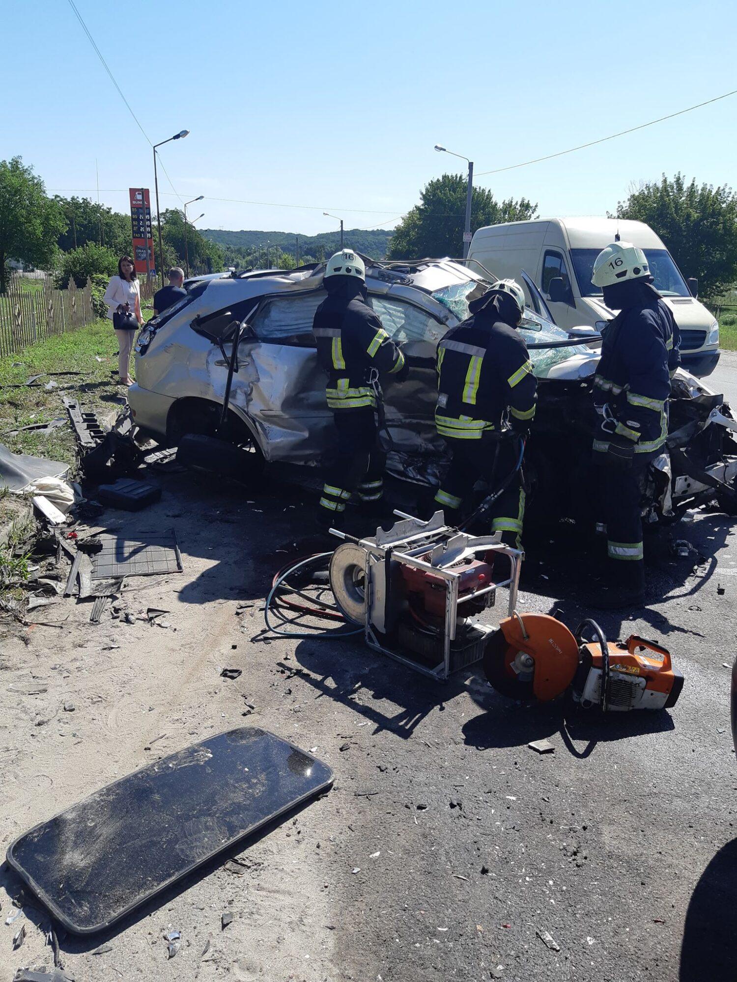 У ДТП на Обухівщині постраждало 5 людей -  - 116705234 216447806391589 6962394945114375663 n 1500x2000