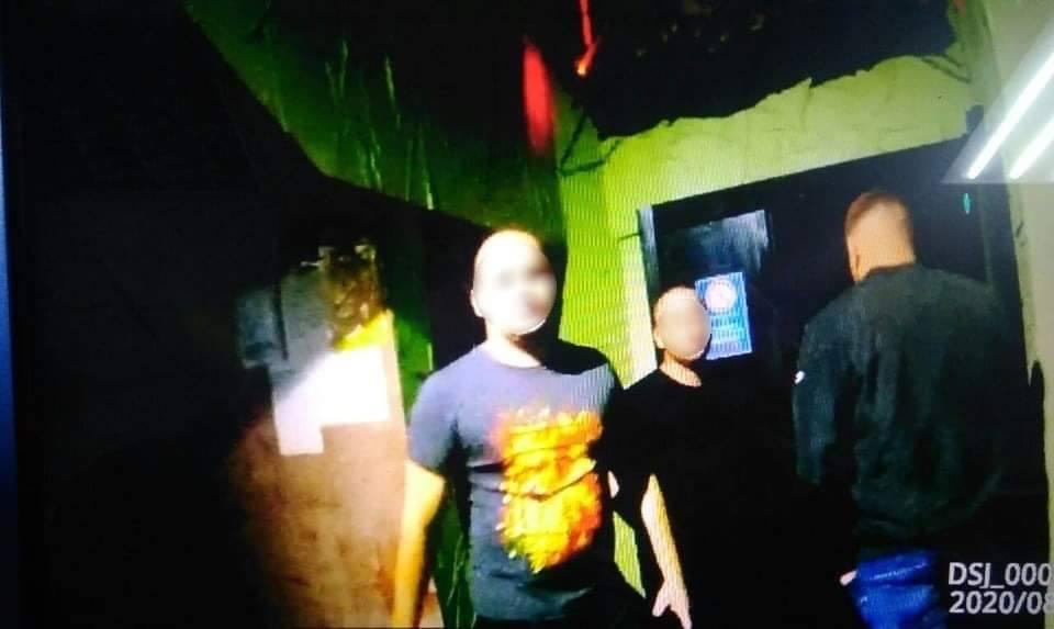 Табу в адаптивний карантин: на Васильківщині закрили нічний клуб -  - 116797579 746341089462462 8046748750039942724 n