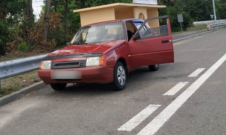 Їздили під «кайфом»: на Васильківщині у нетверезого водія та пасажира знайшли наркотики -  - 116998077 747105346052703 6817825053089624898 n